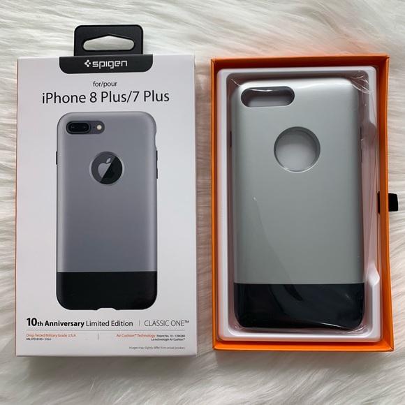 iphone case 8 spigen